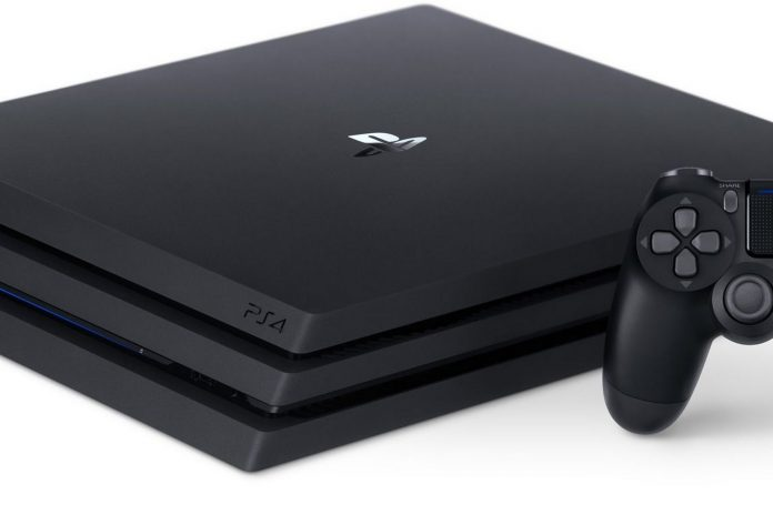 Acheter une PS4 pro pas cher