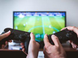 Joueur professionnel de jeux vidéo