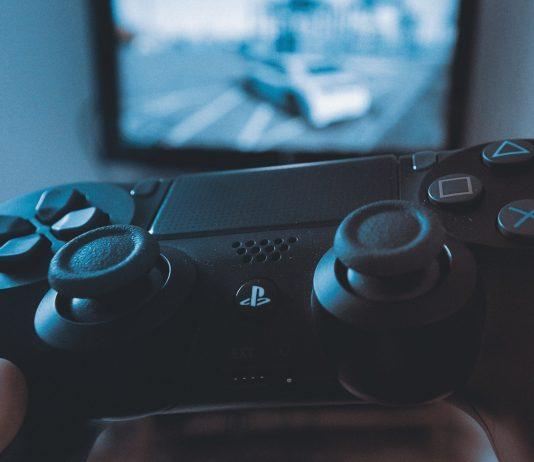TV pour jeu vidéo