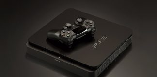 Console PS5
