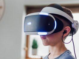 Jeu VR online