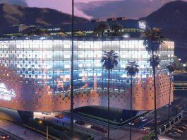 GTA 5 Casino